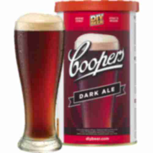 Brewkit Coopers Dark Ale