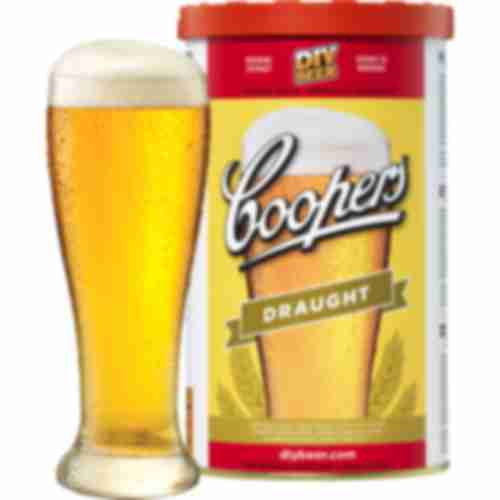 Brewkit Coopers Draught