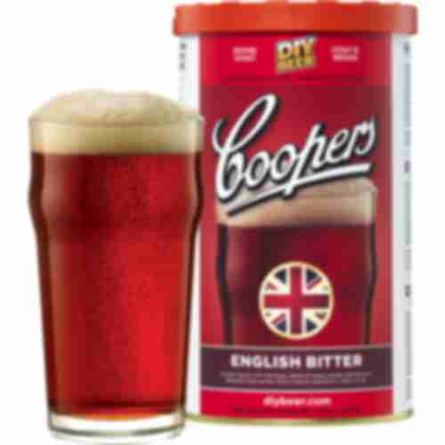 Brewkit Coopers English Bitter